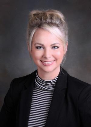 Megan Horton, Senior Community Manager