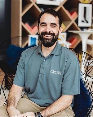 Nathan Sedlak, Service Supervisor